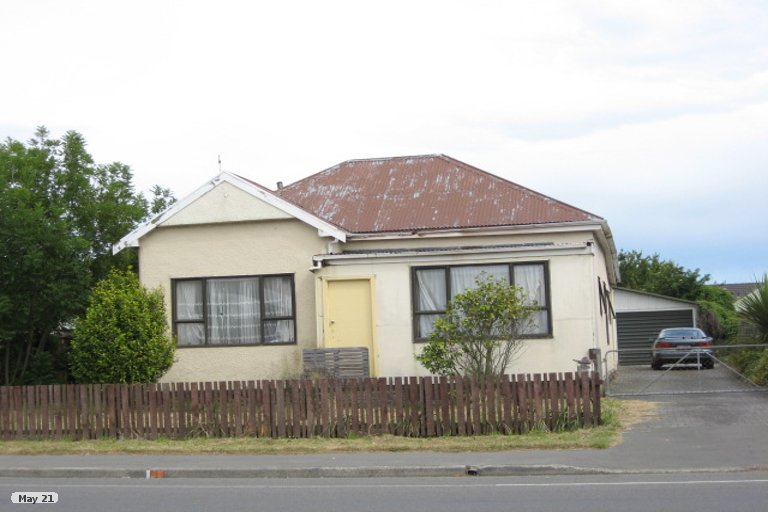 Property photo for 22 Rutherford Street, Woolston, Christchurch, 8023
