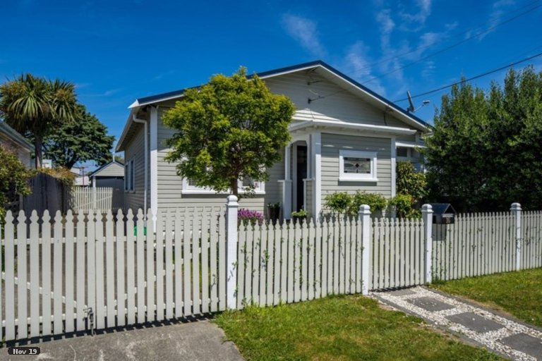 Property photo for 16 Ava Street, Petone, Lower Hutt, 5012