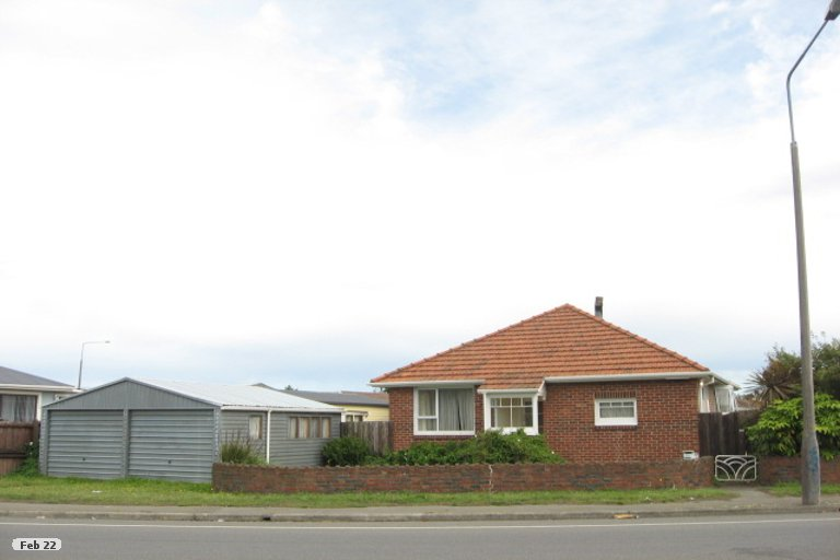 Property photo for 44 Rutherford Street, Woolston, Christchurch, 8023