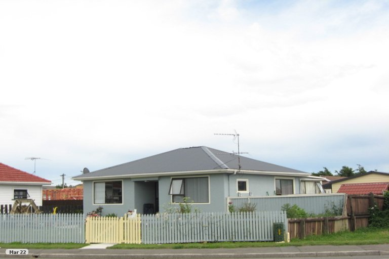 Property photo for 46 Rutherford Street, Woolston, Christchurch, 8023