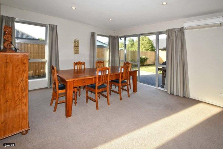 Property photo for 8 Saint Monica Lane, Woolston, Christchurch, 8062