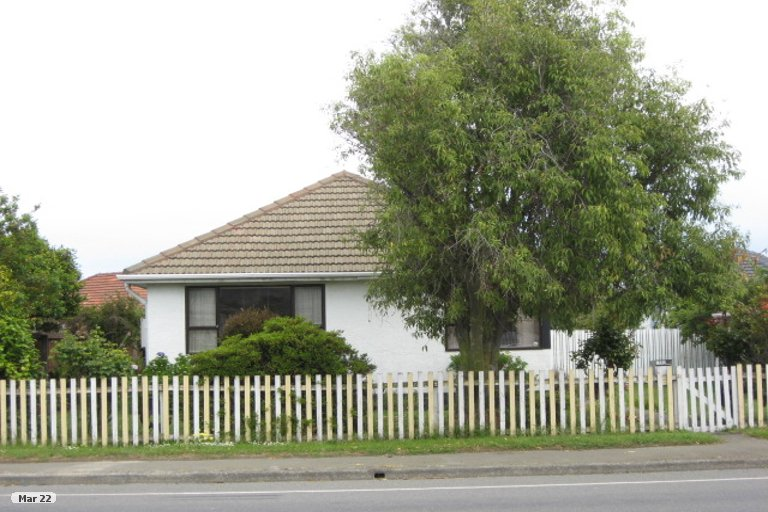 Property photo for 50 Rutherford Street, Woolston, Christchurch, 8023