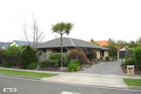 Photo of property in 6 Hoult Crescent Monaco Nelson City