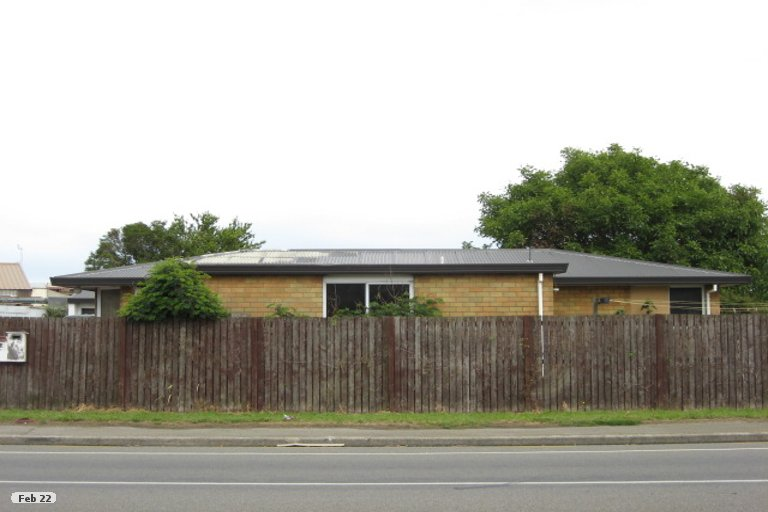 Property photo for 1/54 Rutherford Street, Woolston, Christchurch, 8023