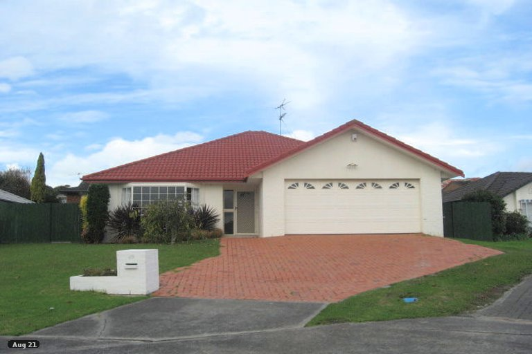 Property photo for 49 Palmcrest Grove, Highland Park, Auckland, 2010