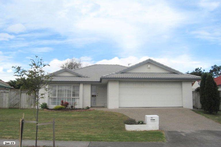 Property photo for 51 Palmcrest Grove, Highland Park, Auckland, 2010