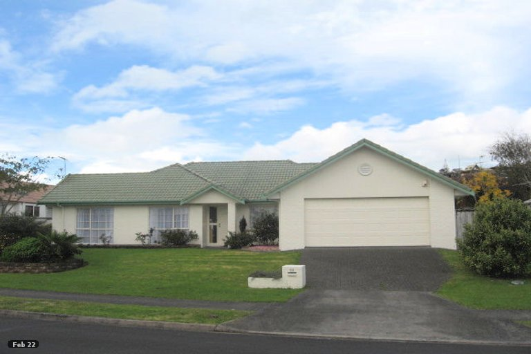 Photo of property in 53 Palmcrest Grove, Highland Park, Auckland, 2010