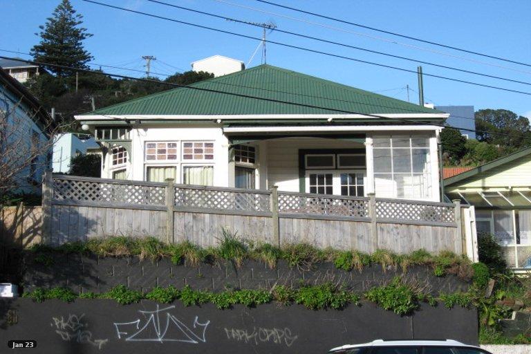 Property photo for 85 Hamilton Road, Hataitai, Wellington, 6021