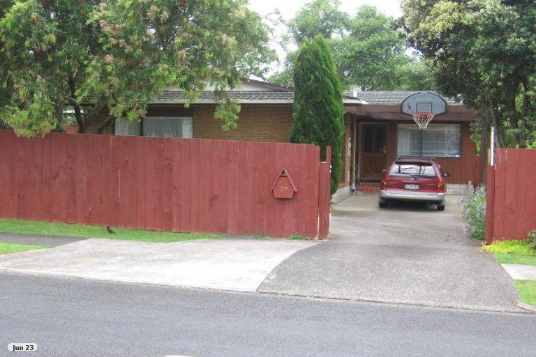 Property photo for 29 Beechdale Crescent, Pakuranga Heights, Auckland, 2010