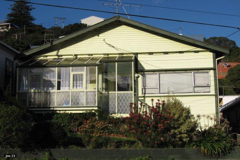 Property photo for 87 Hamilton Road, Hataitai, Wellington, 6021