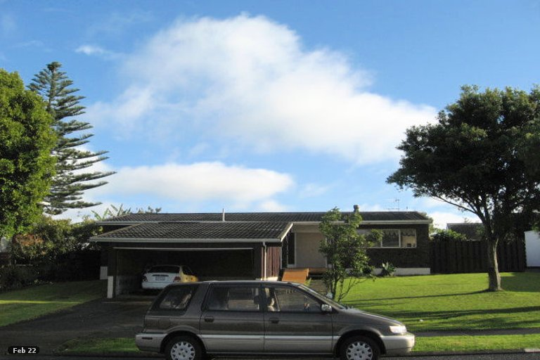 Property photo for 5 Archmillen Avenue, Pakuranga Heights, Auckland, 2010