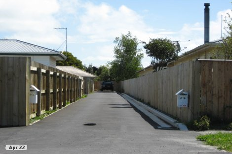 Photo of property in 21B Buckleys Road Rangiora Waimakariri District