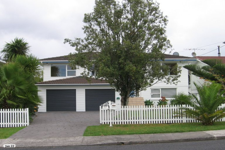 Property photo for 57 Gordon Avenue, Forrest Hill, Auckland, 0620
