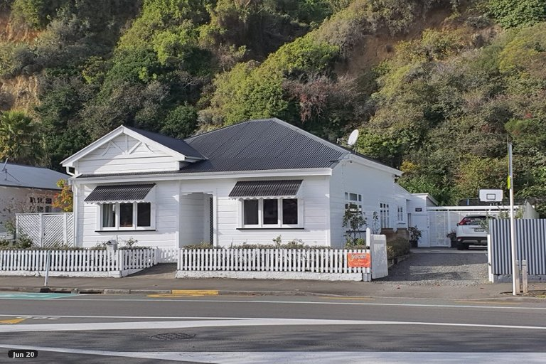 Property photo for 152 Battery Road, Ahuriri, Napier, 4110