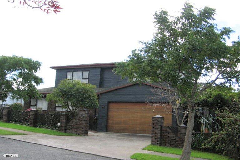 Property photo for 6 Borrowdace Avenue, Botany Downs, Auckland, 2010