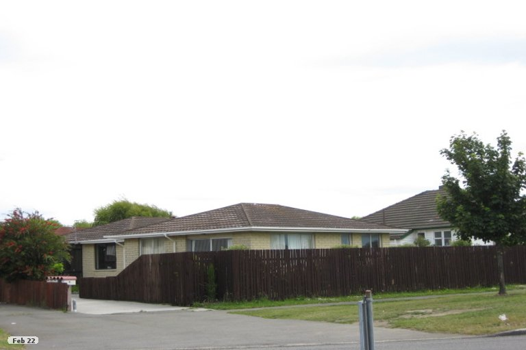 Property photo for 3/6 Lane Street, Woolston, Christchurch, 8023