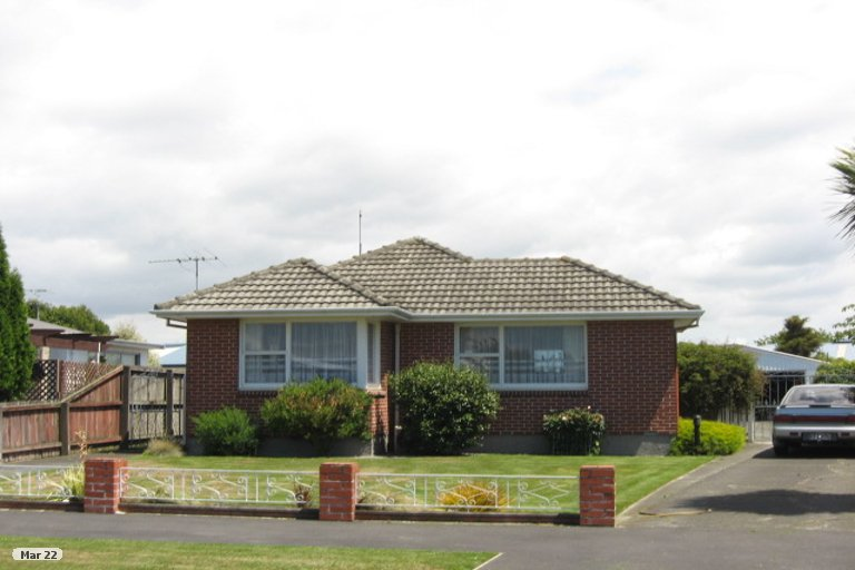 Property photo for 6 Gow Place, Woolston, Christchurch, 8062