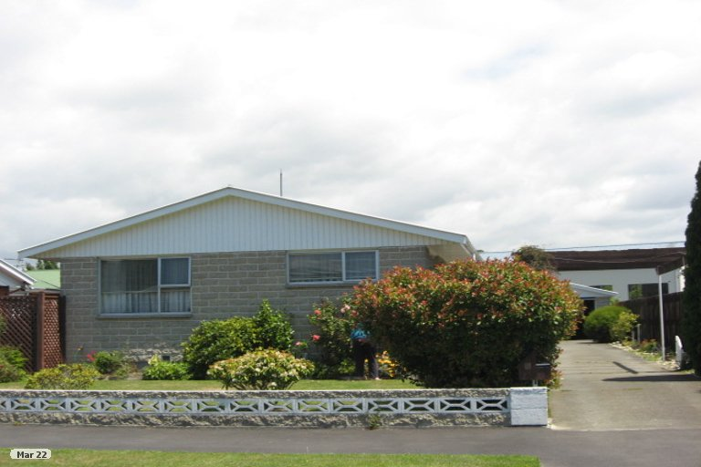 Property photo for 8 Gow Place, Woolston, Christchurch, 8062