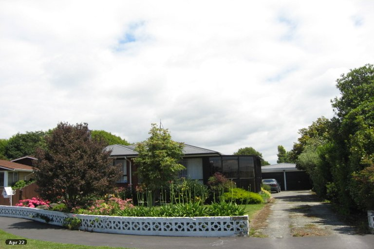 Property photo for 14 Gow Place, Woolston, Christchurch, 8062