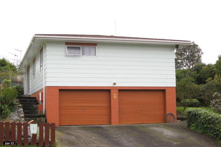 Photo of property in 6 Newlyn Place, Welbourn, New Plymouth, 4312