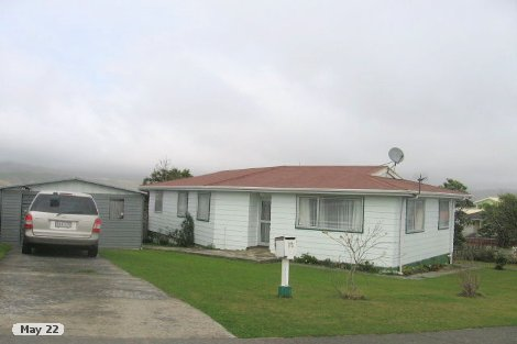 Photo of property in 12 Almora View Ascot Park Porirua City