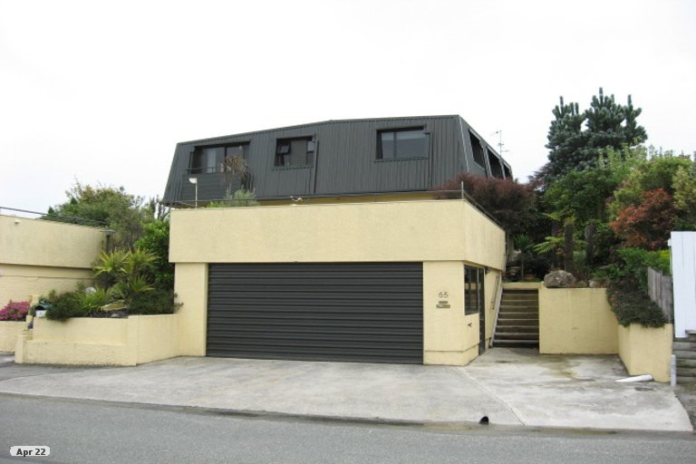 Photo of property in 65 Point Road, Monaco, Nelson, 7011