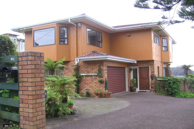 Property photo for 2/141 Kowhai Road, Mairangi Bay, Auckland, 0630