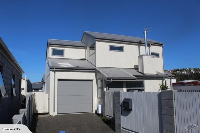 Property photo for 5 MacAulay Street, Ahuriri, Napier, 4110