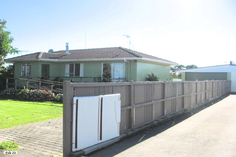 Property photo for 116 Cascades Road, Pakuranga Heights, Auckland, 2010