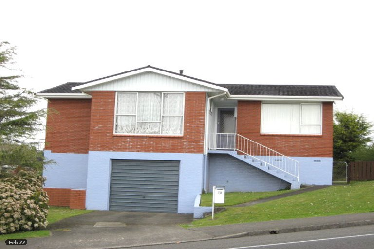 Photo of property in 79 Cumberland Street, Welbourn, New Plymouth, 4312