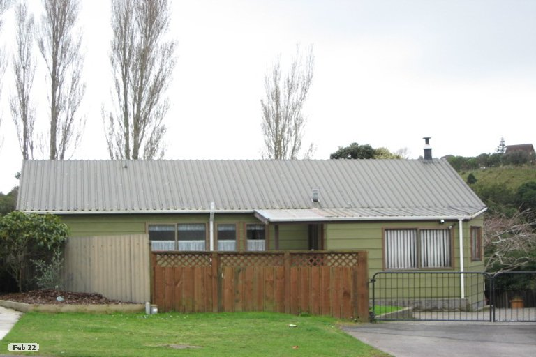 Photo of property in 18 Salcombe Terrace, Welbourn, New Plymouth, 4312