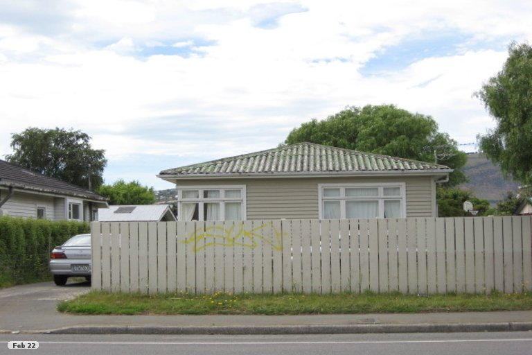 Property photo for 53 Rutherford Street, Woolston, Christchurch, 8023