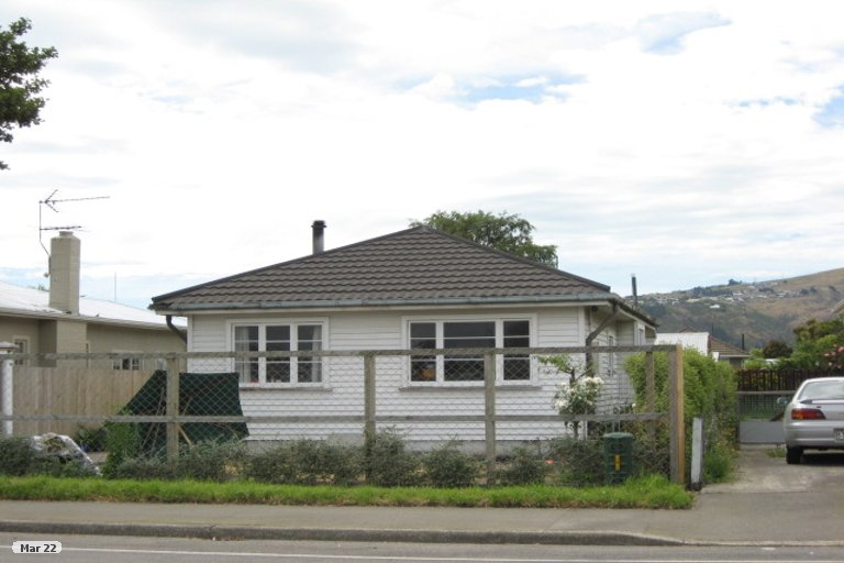Property photo for 51 Rutherford Street, Woolston, Christchurch, 8023