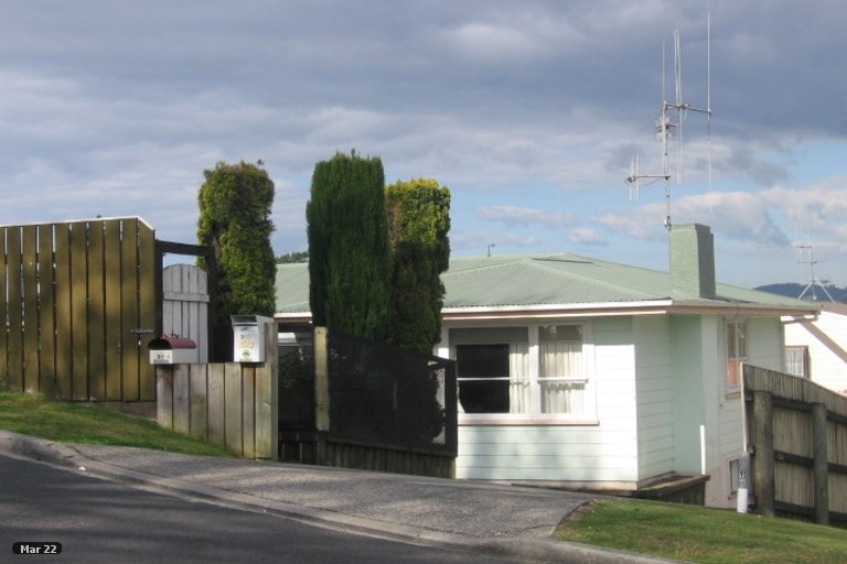 Property photo for 36A Mitchell Street, Greerton, Tauranga, 3112