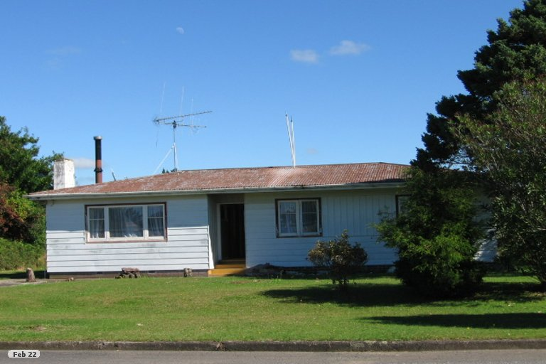 Property photo for 13 Grey Street, Putaruru, 3411