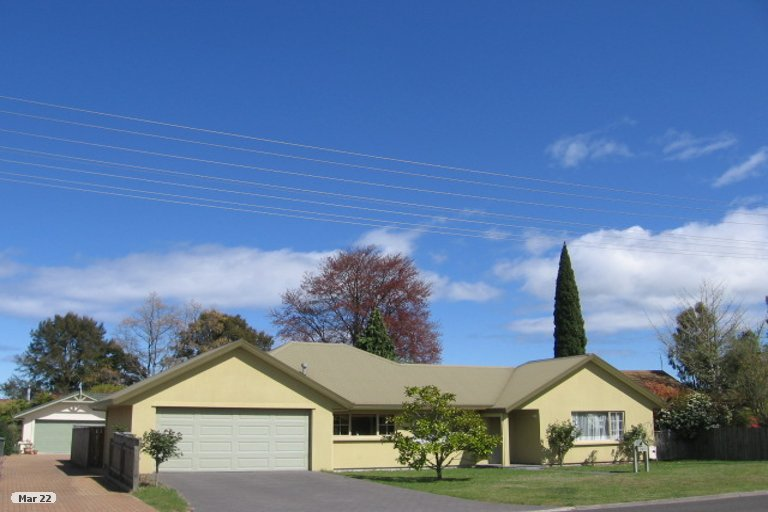 Property photo for 65 Rokino Road, Hilltop, Taupo, 3330