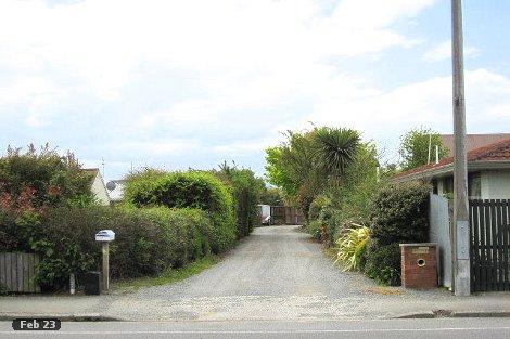 Photo of property in 38 Blackett Street Rangiora Waimakariri District