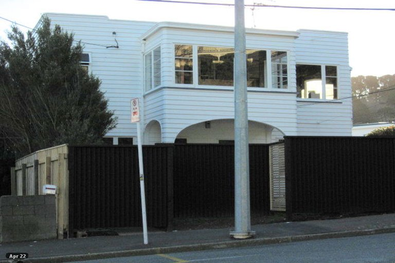 Property photo for 122 Hamilton Road, Hataitai, Wellington, 6021