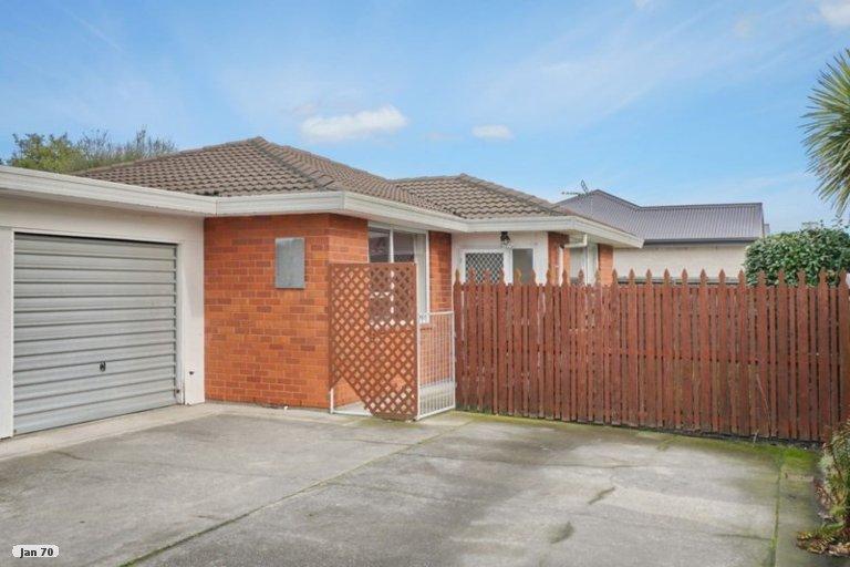 Property photo for 3/29 Barrie Street, Addington, Christchurch, 8024