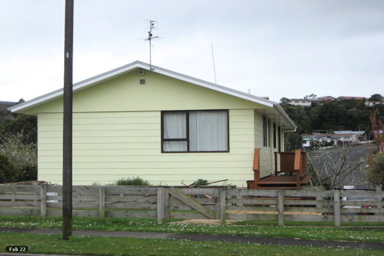 Photo of property in 66 Cumberland Street, Welbourn, New Plymouth, 4312