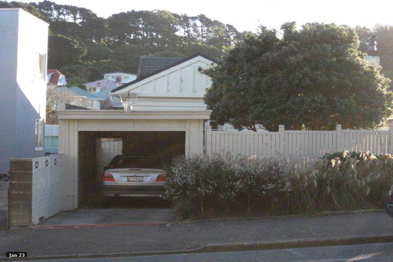 Property photo for 114 Hamilton Road, Hataitai, Wellington, 6021