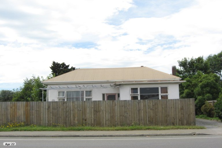 Property photo for 45B Rutherford Street, Woolston, Christchurch, 8023