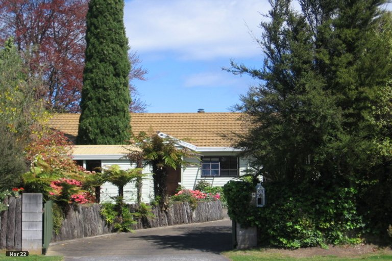 Property photo for 63 Rokino Road, Hilltop, Taupo, 3330