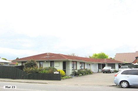 Photo of property in 36A Blackett Street Rangiora Waimakariri District