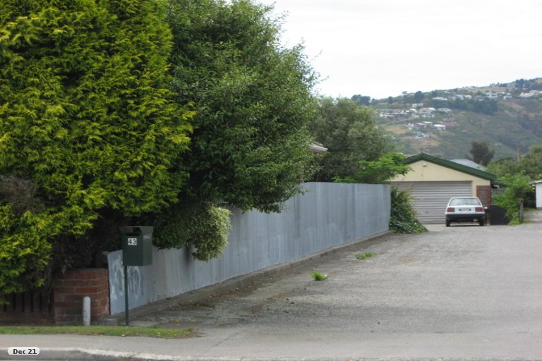 Property photo for 43 Rutherford Street, Woolston, Christchurch, 8023