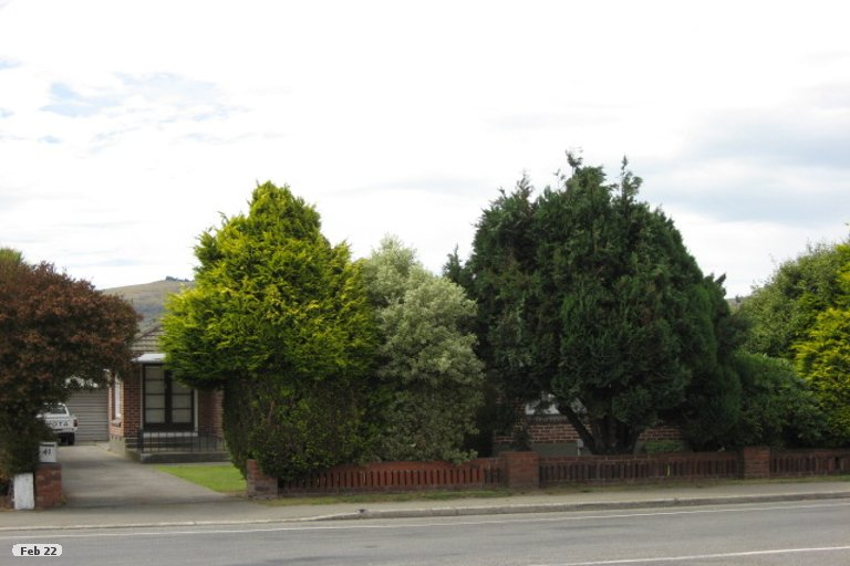 Property photo for 41 Rutherford Street, Woolston, Christchurch, 8023