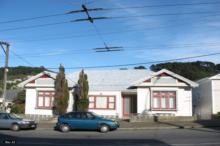 Property photo for 1/110 Hamilton Road, Hataitai, Wellington, 6021