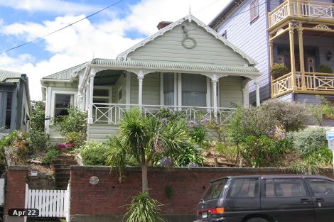 Photo of property in 13 Epuni Street Aro Valley Wellington City