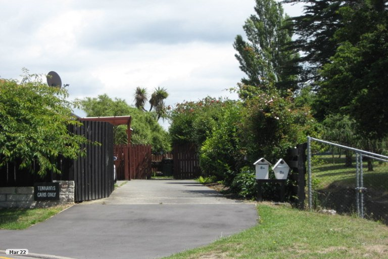 Property photo for 1/8 Bonar Place, Woolston, Christchurch, 8062