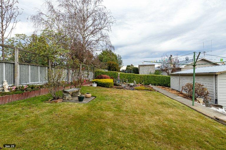 Photo of property in 26 Tekapo Street, Glenwood, Timaru, 7910